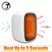 New Electric Heater for Home heating Mini Desktop Warmer Por...