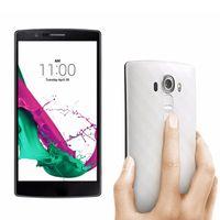 Original Recuperado Desbloqueado LG G4 H815 H810 H818 Android RAM de 3 GB ROM 32GB Cell Phone 5,5 polegadas 4G LTE WIFI Bluetooth Celular