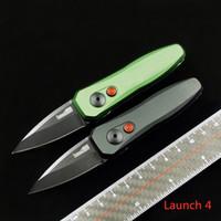 KERSHAW 7500 LANCEMENT 4 couteau de pliage automatique CPM 154 EDC outil de camping en plein air 535 550 7600 940 7800 7150 7200 Couteau