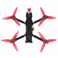 Feichao F4 X2 DIY версия FPV Racing RC Drone 225 мм 3-4S RC Quadcopter встроенный OSD Betaflight поддерживает конфигурацию Blhelisuit