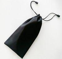 Occhiali da sole Borsa Pulizia Occhiali da sole per sacchetto per custodia in microfibra per e stoccaggio 10pcs Occhiali da vista Occhiali da sole Borsa per stoccaggio SEA2160