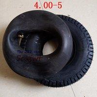 4.00-5 ältere Roller-Radreifen 400-5-Zoll-Mini-Moto-Auto-elektrischer Roller-Reifen spezielle Wanderreifen mit Innenrohr1