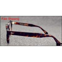 2015 Yeni Moda Gözlük Gözlük Bağbozumu Perçinler Güneş Gözlüğü Süper Yıldız Johnny Depp Kadın Erkek Marka Gözlük Qylebx Nana_Shop
