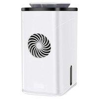 4 IN 1 Портативный УФ-очиститель воздуха Генератор озона очистки воздуха Air Clean Machine Озонатор машина ЕС Plug