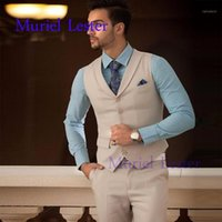 Muriel Lester costume mariage homme wedding suits For man 2021 Men suits Slim fit Formal Dinner Party Prom suit dress tuxedo1
