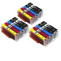 Compatibile per Canon 480 481 PGI-480 CLI481 XXL Cartuccia d'inchiostro PIXMA TS704 TR7540 TR8540 TS6140 TS9540 TS6240 TR 7540 Printer1