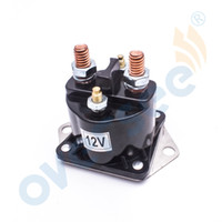 Nuovo Starter Power Trim solenoide per Mercury Outboards 67-710 8968258, 89-68258A4 Relay