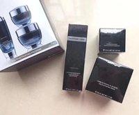 Nuovo Genifique avanzata Gioventù Attivazione 3pcs Concentrato set 50ml Crema viso + 15ml Eye Cream + 50ml Essenza facciale