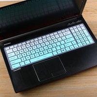 Клавиатура крышки для MSI WE75 WS75 P75 GF75 GP75 ноутбук 17.3 17 дюйма крышка защитника
