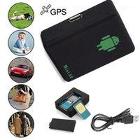 미니 A8 GPS 추적기 무선 오디오 청취 장치 GSM / GPRS 로케이터 추적 장치 안티 잃어버린 LB Locator1