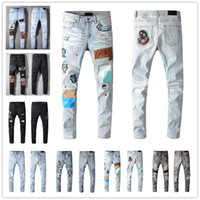 2020 Moda Sıska Erkek Kot 614 Düz İnce Elastik Jean Erkekler Rahat Biker Erkek Streç Denim Pantolon Klasik Pantolon Kot Boyutu 28-40