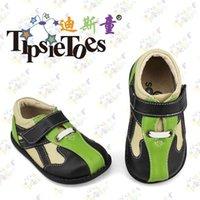 Tipsietoes Brand Высокое Качество Кожаные Шище Детские Дети Кроссовки Обувь Мокасины Мокасины Для Мальчиков 2020 Осень Spring1