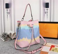 1123v92021 heiße neue hochwertige kette schulter mode tasche lässig mode tasche quaste dekoration einzelner schulter handtasche