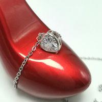Amor collar bijoux de créateurs de lujo femmes boucles d'oreilles collar de lujo diseñador de lujo medusa joyería navidad gife