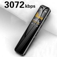 C8 Mini Gravador de Voz Digital 16GB Caneta de Áudio Detafone Som Ativado Gravação Para Classe de Reunião de Negócios Atendendo1