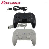 Gamepad remoto a remoto del regolatore del gioco del gioco classico classico di alta qualità per W-I-I1