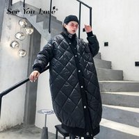 2019 nueva moda mujer chaqueta de invierno más tamaño color sólido mujer parka traje hembra con capucha cálida de alta calidad parkas abrigo con bib1