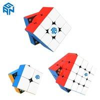 GAN356 XS 3x3x3 Magic 2x2x2 Gan251 Gan 356 M RS Magnetic 4x4x4 Gan460M Professional Speed Cube 201219