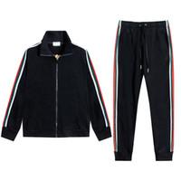 Erkek Moda Spor Takım Elbise Rahat Yeni Ürünler Basketbol Eşofman Erkekler Tasarımcıları Eşofman Erkek Takımbüzme Bahar