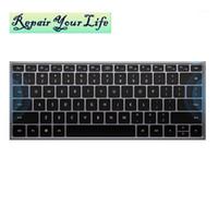 Клавиатура ноутбука для Matebook X Pro Mach-W19 W19B W29 W09 US Anglish Anglish Keys Keys Chocolate Полноразмерные Горячие Продажи без кадра1