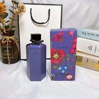 Neue Ankunft beste Qualität Parfüm für die Frau Lavendel Flora Herrliche Gardenia Limited Edition Blumen 100ml EDPlasting Duft-freien Verschiffen