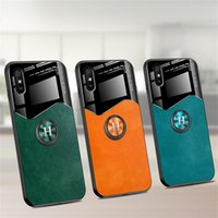 Подходит для Oppo Reno3 Pro Reno4 Pro стоять телефон случае R17 A72 R15x / K1 A9 / A11 / A9x A11x A92s A52 защиты дизайнер корпуса телефона