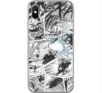 A1-38 Yumuşak Araba-Toon Telefon Kılıfı iphone 12 11 Pro Max X XR XS Max 8 7 6 6 s Artı S9 S20 Not 10 Huawei Yumuşak TPU Kapak Boyalı Gövde Kılıfları