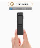 Freeshipping Vücut Kamera Mini Dijital HD Kamera Mikro Kam Manyetik Motion Anlık Görünür Fener Döngü Kayıt Kamera Video Kamera