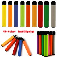 Vape descartável Plus 3.2ml Device Pod 550mAh Battery Starter Kits 40Colors Vape Vape Vazes Esvazie E Cigarros Fast Shipping