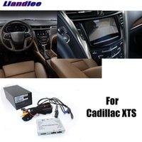 Lijahre Car Parking Camera Interface Reverse Backup Camera Kits für Xts Display Upgrade1