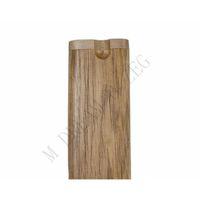 Natural de madeira um rebatedor Dugout tubos artesanais madeira escuta com tubos cerâmicos filtros de cigarro tubos fumar tubos wo jllnet mx_home