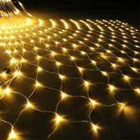عيد الميلاد الحصري LED الإبداعية صافي الإضاءة اقتراح الديكور الذكي في الهواء الطلق مقاوم للماء بارك متعدد المشهد الديكور