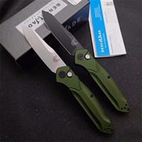 borboleta 9400 BM9400 Osborne automática tática de defesa pessoal facas de caça dobrar EDC bolso faca de acampamento faca a3094 BMF