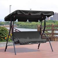 Tienda de tiendas de giro Cabello plegable toldo plegable toldo impermeable para el patio de jardín Accesorios para acampar al aire libre