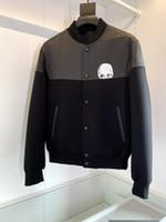 2021 осень и зима новая великая мужская реальная кожа дизайнерская куртка ~ китайский размер куртки ~ новые моды дизайнерские куртки для мужчин