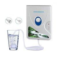 Ozongenerator Luftreiniger zur Wasseraufbereitungszeit 110V 220V 600mg Kein Einzelhandelspackung1