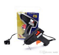 20W Электрический Клеевой пистолет Отопление Hot Melt Glue Gun Crafts Альбом Ремонт D7mm