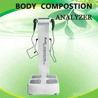 محلل المسح الضوئي للجسم آلة اختبار الدهون الصحة inbody هيئة تكوين الجسم تحليل معدات تحليل العناصر الحيوية