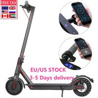 Mankeel EU / US-Aktien Beliebte 3-5 Tage Wasserdichtes KickScooter Elektroroller Erwachsene Scooter Off-Road-E-Roller APP MK083 liefern