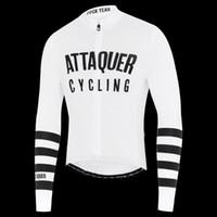 2020 멋진 디자인 겨울 열 양털 긴 로파 Ciclismo MTB 자전거 4D 젤 패드를 설정 사이클링 저지와 턱받이 바지 스타킹의 슬리브