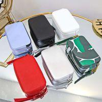 Venta caliente Hightexture Fashion Ladie Handbag Famosas bolsas de verano Mini Snapshot Cámara Bolsa Pequeño Bolsa de Crossbody Bolsas de Hombro Bolsas Messenger Bags