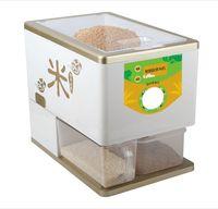 230g / min Mini utilisation à domicile rizerie fraiseuse pour le riz nutrition avec moulin riz germe machine décortiqueuse