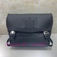 Nouveaux sacs à bandoulière pour hommes Sac de toile Sac célèbre Postaman Sac à main classique Porte-documents Butenble Bonne qualité