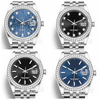 BP 2813 MOVIMENO Unisex-Uhr 36mm 126234 126231 126234 126231 126284RBR 1262834 126281RBR 126233 20 Farbe Best-Selling Watch Automa