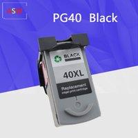 Cartucce d'inchiostro PG40 CL41 Cartuccia per Canon PG 40 cl 41 PG-40 PIXMA IP1800 IP1200 IP1900 IP1600 MX300 MX310 MP160 MP140 Stampante