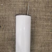 فيديكس! 26.5 سنتيمتر الفولاذ المقاوم للصدأ القش لزجاجات المياه قابل للغسل المعاد تدويرها المعاد تدويرها مقاومة القش شرب الحليب القش المنزلية A12