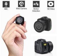 핫 Y2000 숨기기 몰래 HD 가장 작은 미니 카메라 캠코더 디지털 사진 비디오 오디오 레코더 DVR DV 캠코더 휴대용 웹 마이크로 카메라