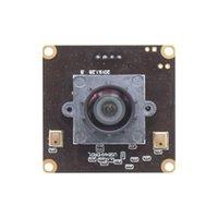 8MP 4K عالية resolutionhigh معدل الإطار حدة الكاميرا USB لأدوات اطلاق النار عالية آلة البيع IMX317 الاستشعار
