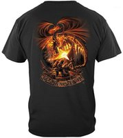 Erkek T-Shirt ERAZOR BITS NEDEN İNGILTERE FIGHTER T Gömlek - Gönüllü İtfaiyeci Tişört Mens Gift1