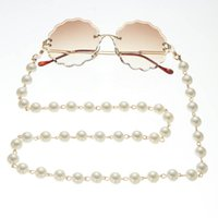 New Arrival Luxurious Eyeglasses Chain Beautiful Artificial ...